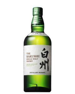 Suntory, Hakushu Distiller's Reserve