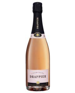 Drappier, Brut Nature Rosé