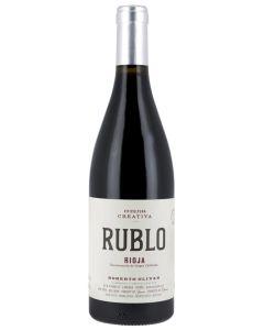 Roberto Oliván, Rublo 2018
