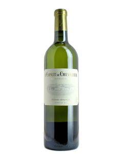 L'Esprit de Chevalier, 2nd vin du Domaine de Chevalier, 2015