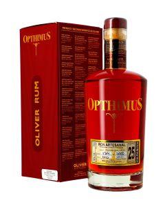 Opthimus, 25 Solera