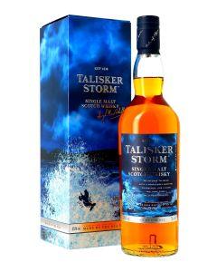 Whisky Single Malt  Talisker Storm EO  0,7 ALC 45,8