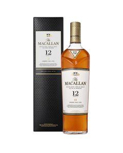The Macallan, 12 ans