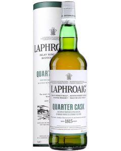 Laphroaig, Single Malt Quarter Cask