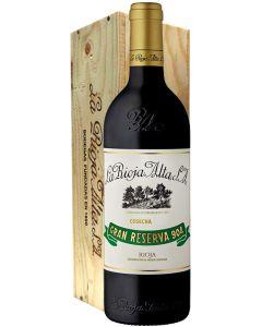 La Rioja Alta, Gran Reserva 904 Magnum, 2011