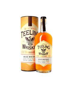 Jack Teeling, single grain