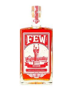 FEW, Bourbon Whisky