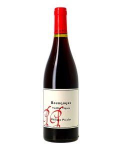 Philippe Pacalet, Bourgogne Vieilles Vignes 2018