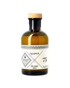 Vodka Aquavit  Distillerie de Paris Aquavit EO  0,5 ALC 43