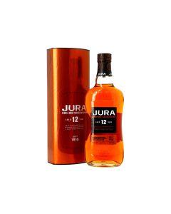 The Isle of Jura, 12 ans