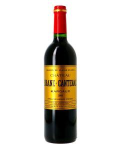 Margaux Château Brane-Cantenac  2003 Rouge 0,75