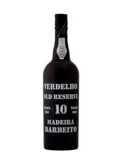 Barbeito, Old Reserve 1 Ans Verdelho