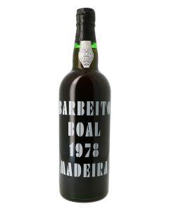 Barbeito, 1978
