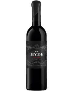 Curii Uvas & Vinos, Sr. Hyde 2018