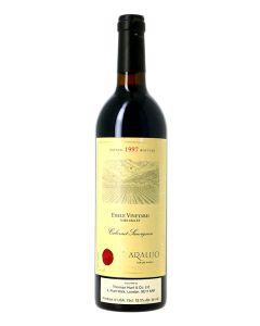 Araujo Estate Wines Eisele Vineyard Cabernet Sauvignon 1997