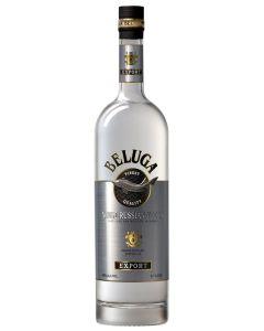 Mariinsk Distillery JSC, Beluga Silver Line