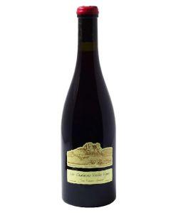 Jean-François Ganevat Les Chalasses Vieilles Vignes 2018