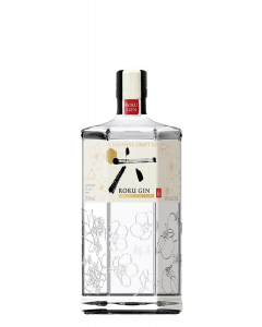 Suntory, Roku Gin