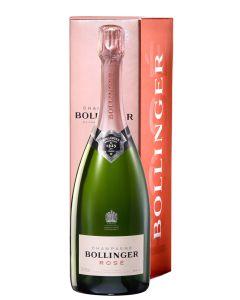 Bollinger, Rosé