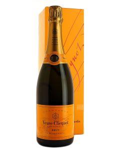 Veuve Clicquot Ponsardin, Brut Carte Jaune