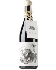 Tentenublo Wines, Escondite del Ardacho El Abundillano, 2017