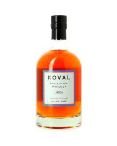Distillerie Koval, Single Barrel Millet