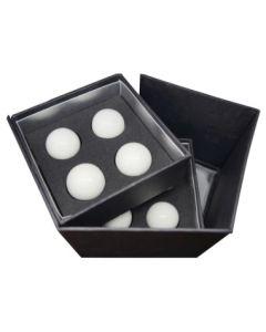 IcePearl, Coffret 8 Iceballs + Pochon