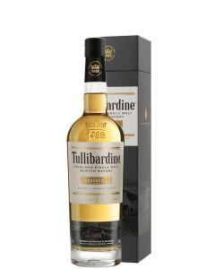 Tullibardine, Sovereign