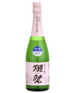 Asahi Shuzo, Dassai 50 Nigori (Junmai Daiginjo Sparkling)
