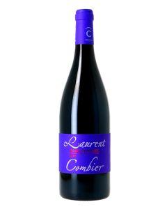 Domaine Combier, Laurent Combier, 2020