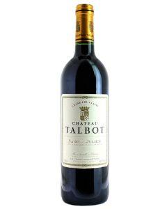 Château Talbot, 2017