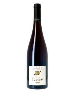 Valentin Zusslin, Pinot Noir, Ophrys, 2019