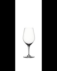 Spiegelau, 4 verres Authentis Vin Blanc/Rouge