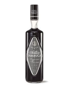 Sambuca antica black