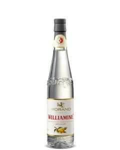 Morand, Williamine