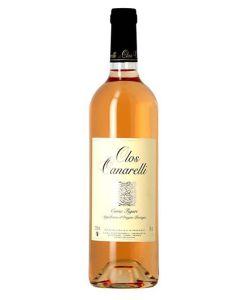Clos Canarelli, Figari rosé 2019