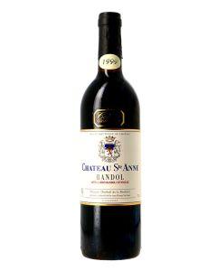Château Sainte Anne, Cuvée Collection, 1999