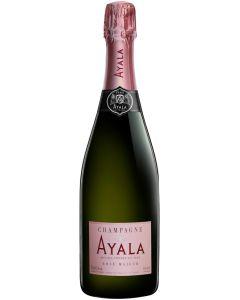 Ayala, Majeur Rosé Brut