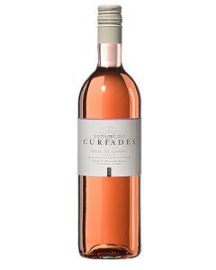 Domaine des Curiades, Rosé de Gamay 2020