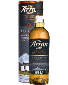 The Arran, The Bothy Quarter Cask 2nd Batch