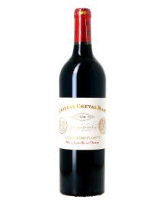Château Cheval Blanc, 2016