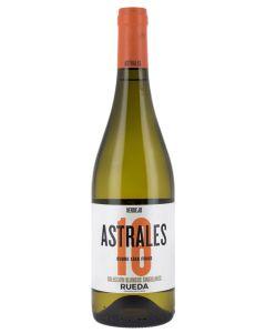 Los Astrales, Verdejo, 2018
