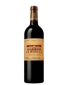 Croix de Beaucaillou, 2nd vin du Château Ducru-Beaucaillou, 2018