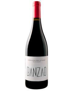 Banzao, Mencía de San Pedro de Olleros 2018