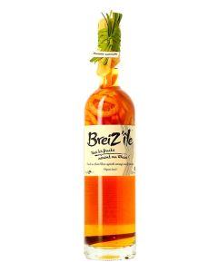Breiz île, Tradition Pomme-Cannelle