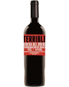 Vinos Terribles, Terrible Roble 2019