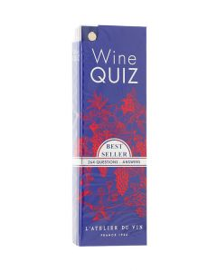 Quiz du vin 264 Questions/Réponses, version anglaise David Cobbold et Sébastien Durand-Viel LG: Anglais