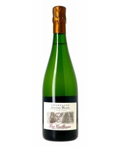 Champagne Jérôme Blin Les Caillasses, Extra-Brut 2011