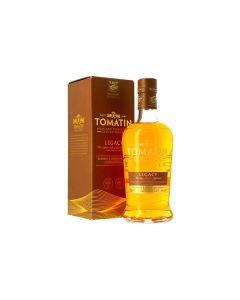 Tomatin, Legacy