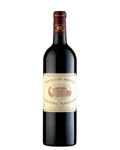 Pavillon Rouge, 2nd vin du Château Margaux, 2015
